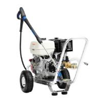 Nilfisk MC 5M-250/1000 PE Petrol Cold Water Pressure Washer